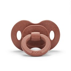 Bamboo Latex Pacifiers