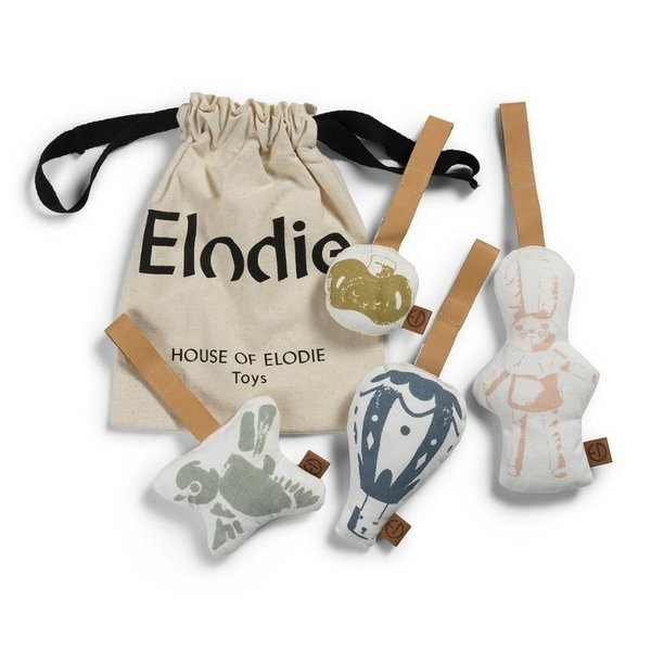 View larger image of House of Elodie - Baby Gym Toys