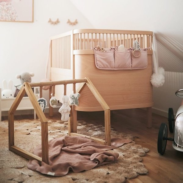 View larger image of House of Elodie - Baby Gym