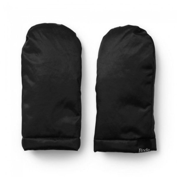 View larger image of Stroller Mittens - Black Edition
