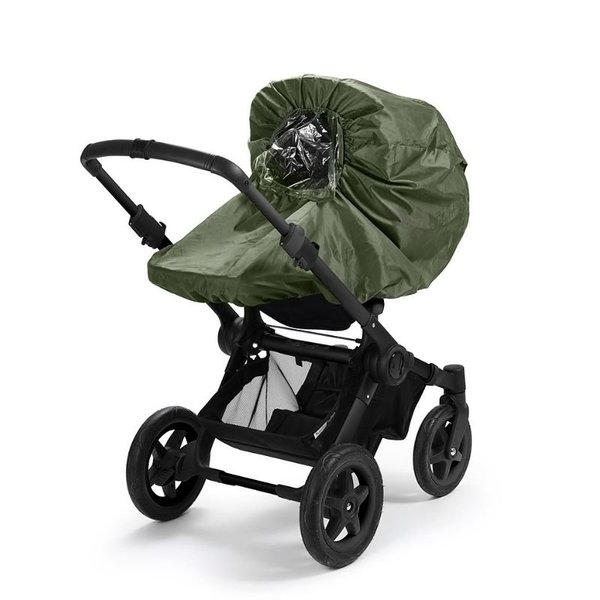 View larger image of Stroller Rain Cover