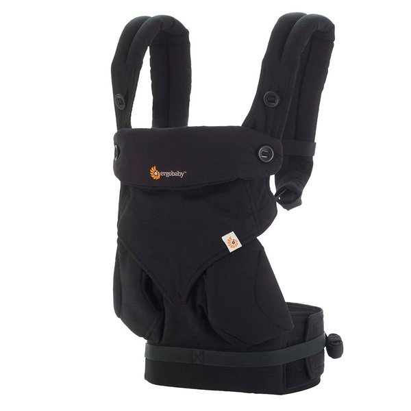 View larger image of Four Position 360 Baby Carrier