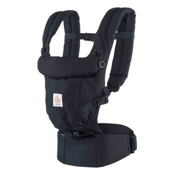 View larger image of Adapt Carrier-Black