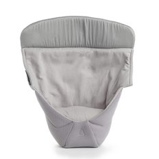 Infant Insert - Air Mesh Grey