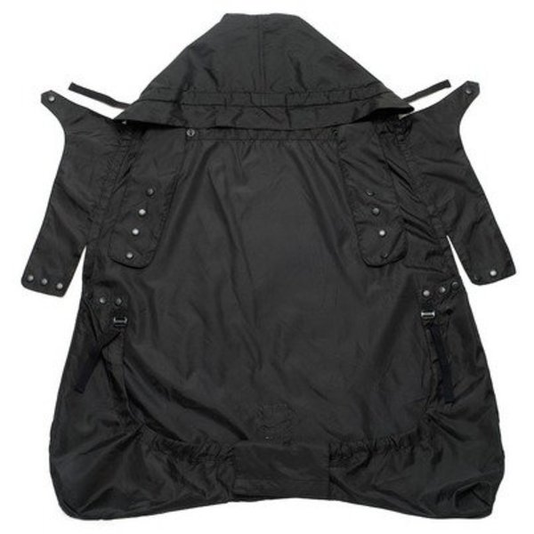 View larger image of Rain Cover for Carrier - Black