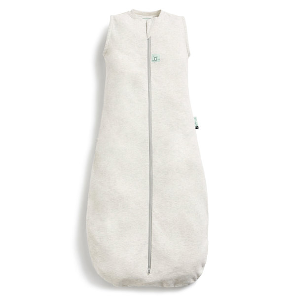 View larger image of Bamboo Jersey Sleep Bag 0.2t Grey Marle