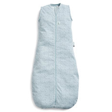 Bamboo Jersey Sleep Bag 0.2t Pebble