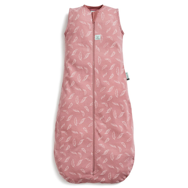 View larger image of Bamboo Jersey Sleep Bag 0.2t Quill - 8-24M