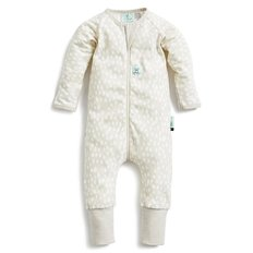 Long Sleeve Sleeper 0.2T - Fawn