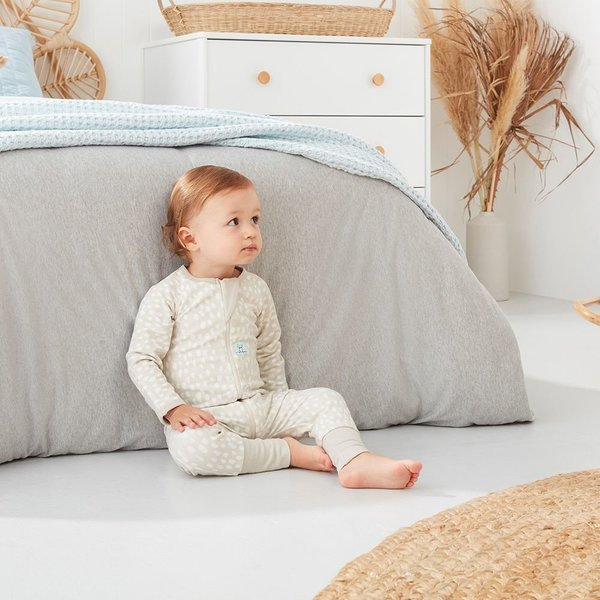 View larger image of Long Sleeve Sleeper 0.2T - Fawn