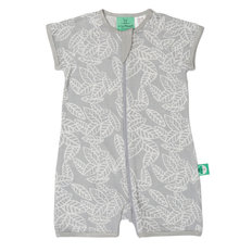 Short Sleeve Sleeper - 0.2T - Leaves