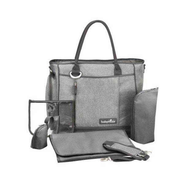 View larger image of Essential Diaper Bag