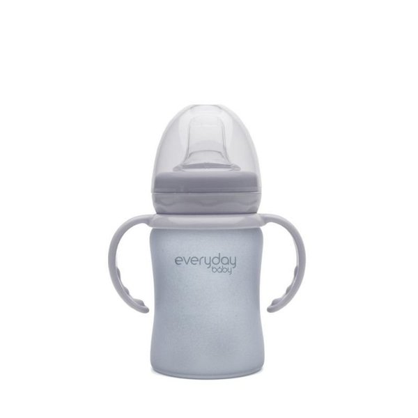 View larger image of Glass Sippy Cup - 150ml