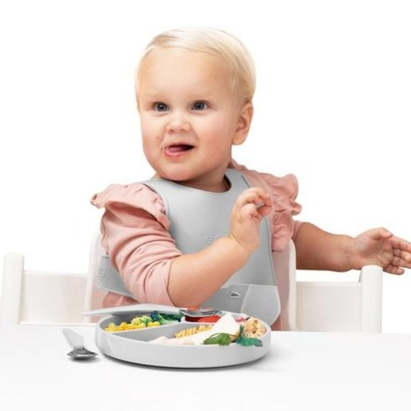 View larger image of Silicone Baby Bib