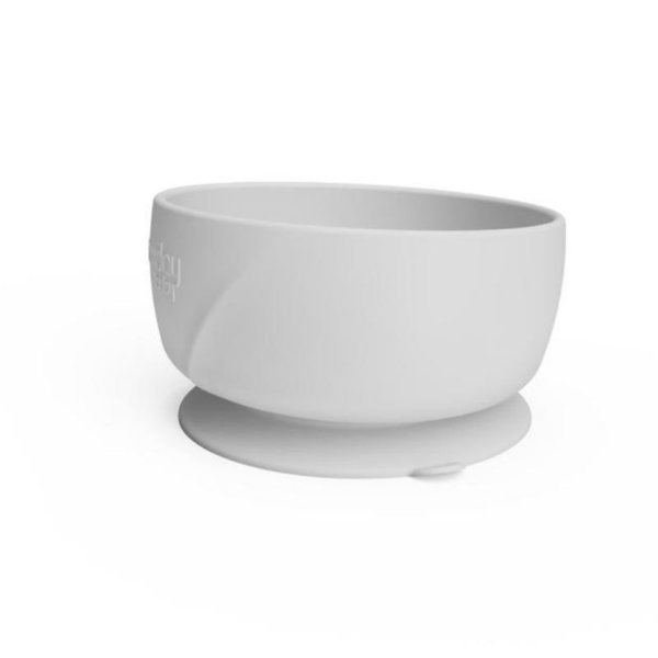 View larger image of Silicone Suction Bowl
