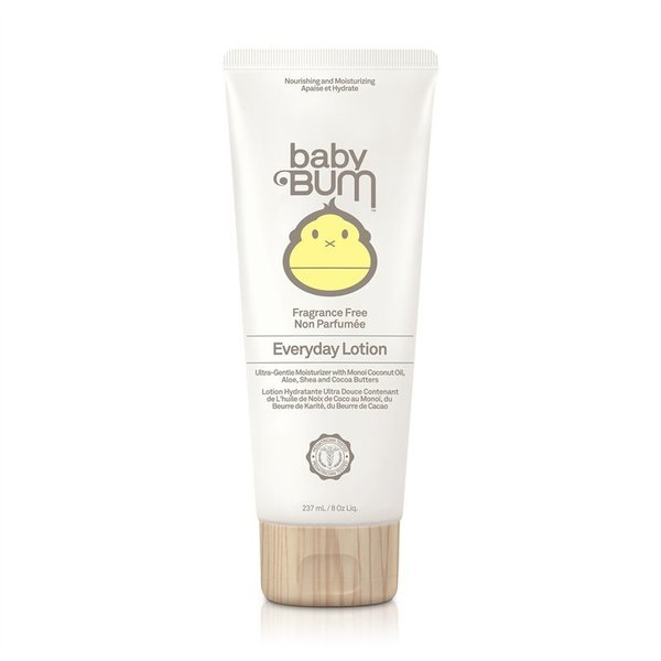 View larger image of Baby Bum Everyday Lotion - Fragrance Free