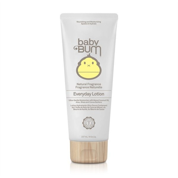 View larger image of Baby Bum Everyday Lotion - Natural Fragrance