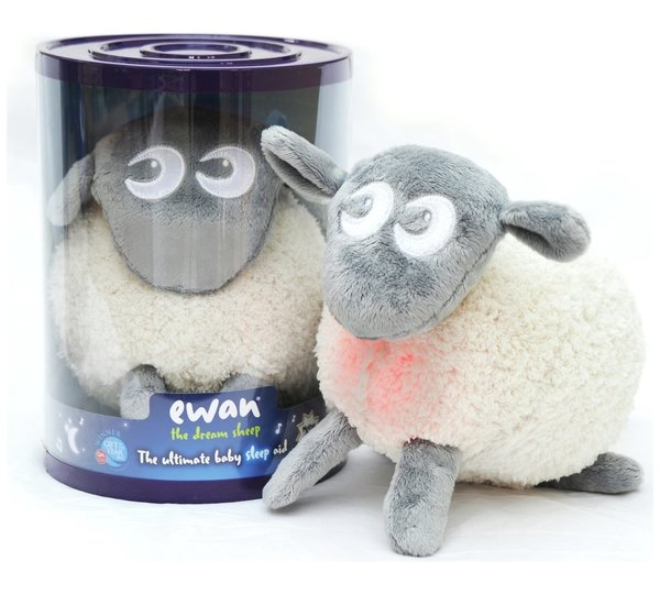 View larger image of Ewan The Dream Sheep