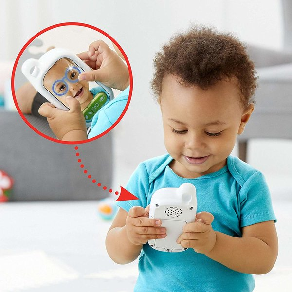 View larger image of Explore & More Selfie Toy Phone