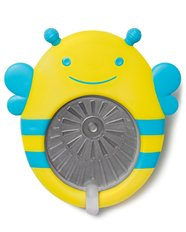 Explore & More Stay Cool Teether - Bee