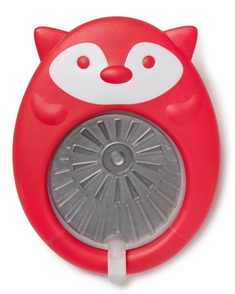 View larger image of Explore & More Stay Cool Teether - Fox