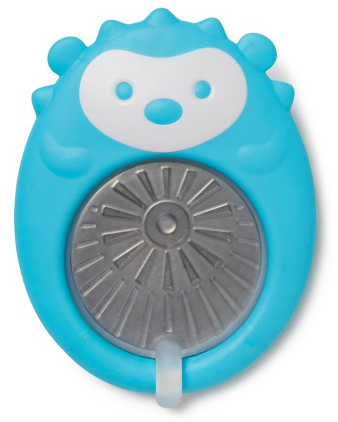 View larger image of Explore & More Stay Cool Teether - Hedgehog