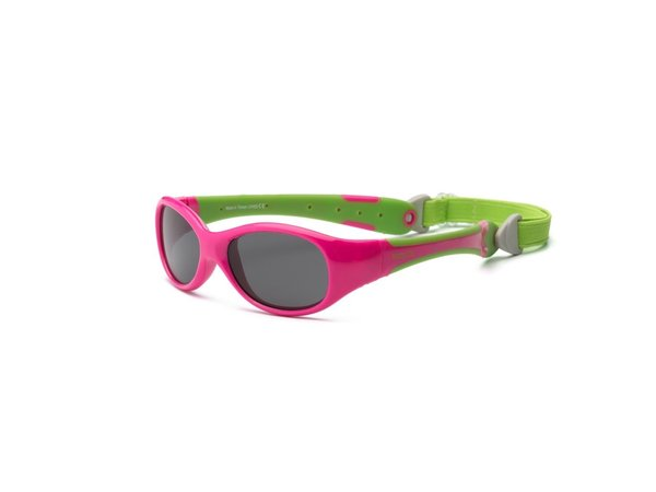 View larger image of Explorer 2-4 Years Pink/Green