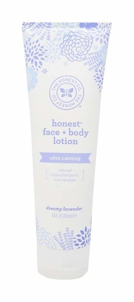 View larger image of Face & Body Lotion