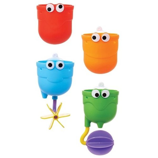 View larger image of Falls Bath Toy