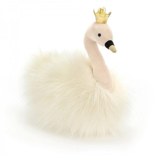 View larger image of Fancy Swan Fluffy