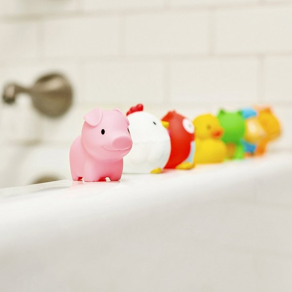 View larger image of Farm Bath Squirters