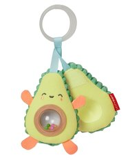 Farmstand Avocado Stroller Toy
