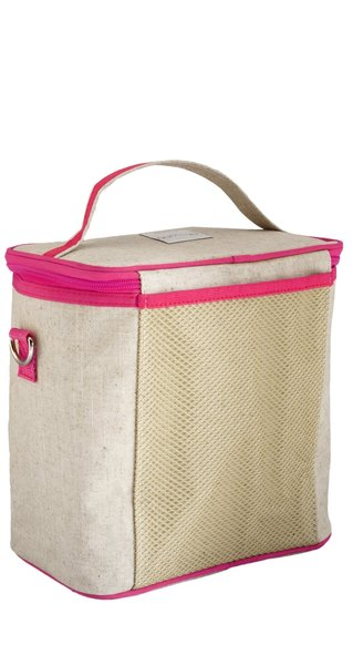 View larger image of Small Cooler Bag - Fawn