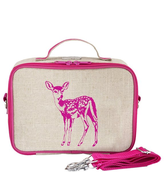 View larger image of Lunchbox - Fawn