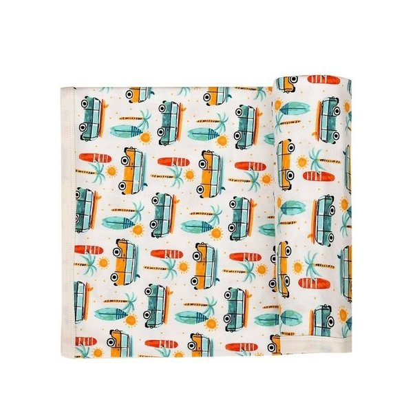 View larger image of Swaddle Blankets