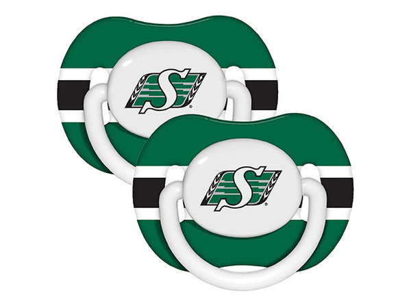 View larger image of Paificer 2pk - Saskatchewan RoughRiders