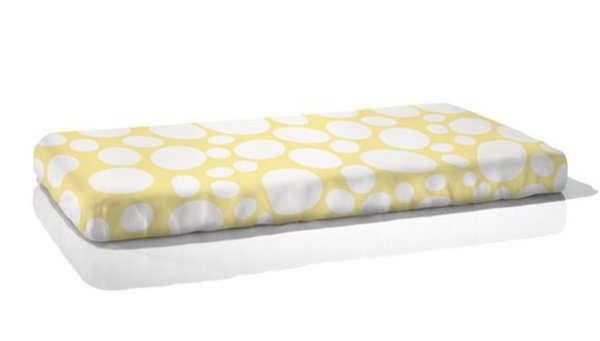 View larger image of Fitted Crib Sheet