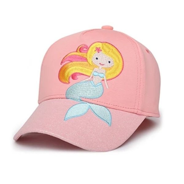 View larger image of Kids Ball Cap