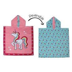 Reversible Kids Cover Up