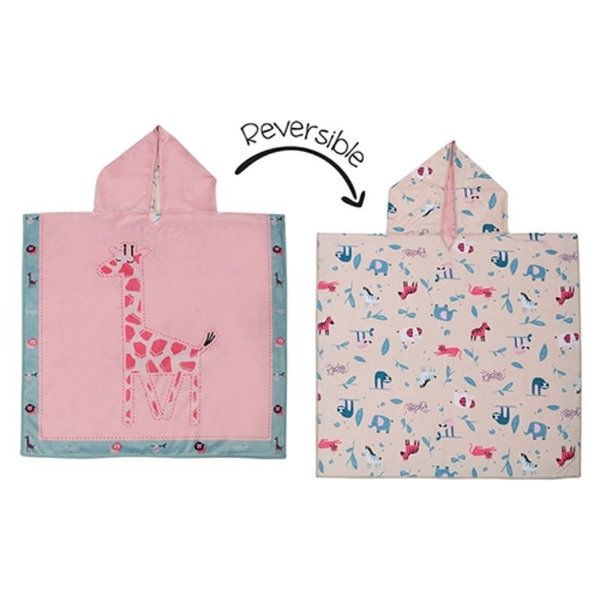 View larger image of Reversible Kids Cover Up
