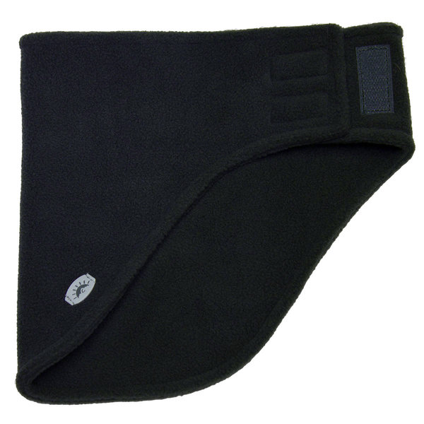 View larger image of Fleece Neck Warmer-Black