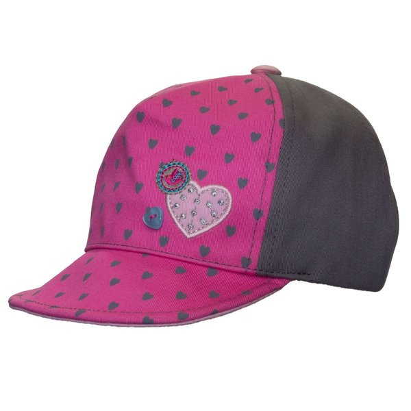 View larger image of Flex Visor Cap - Pink