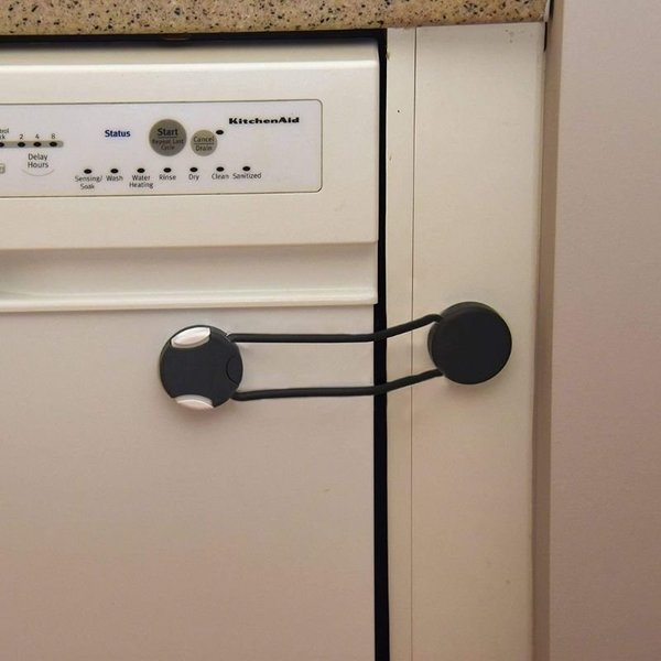 View larger image of Flexible Multi-Lock