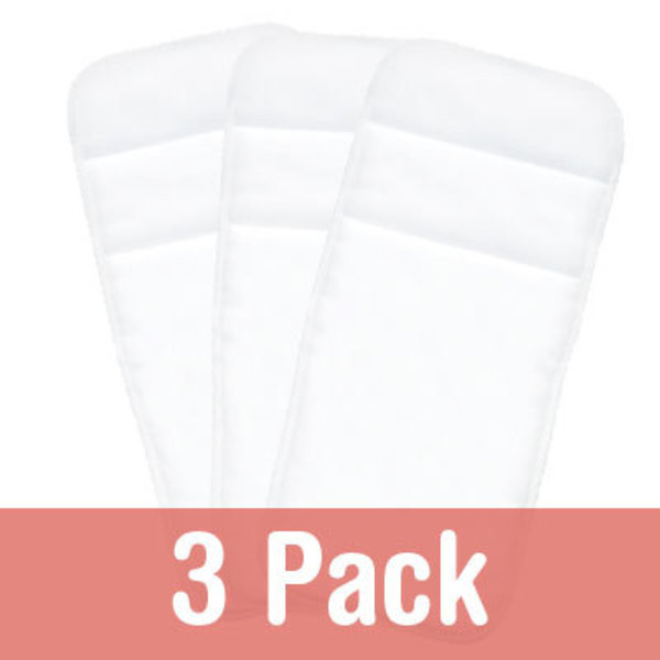 View larger image of Flip Stay Dry Inserts 3 pack