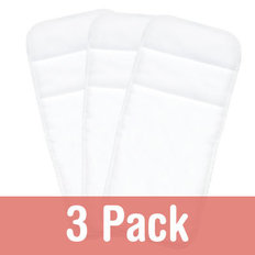 Flip Stay Dry Inserts 3 pack
