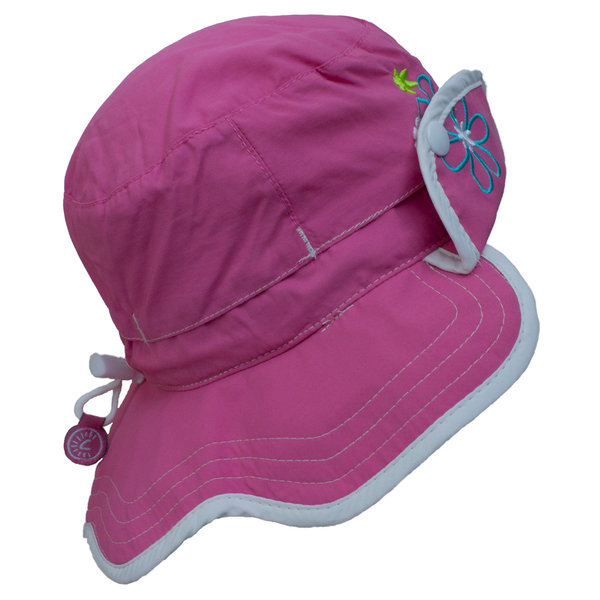 View larger image of Flip Up Visor - Azalea Pink