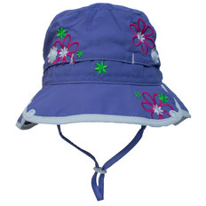 Flip Up Visor - Purple Jewel
