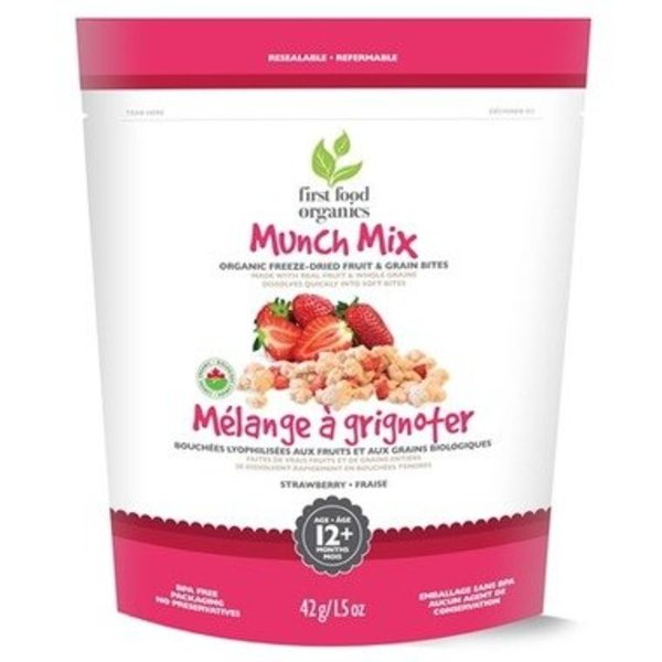 View larger image of Munch Mix - Strawberry