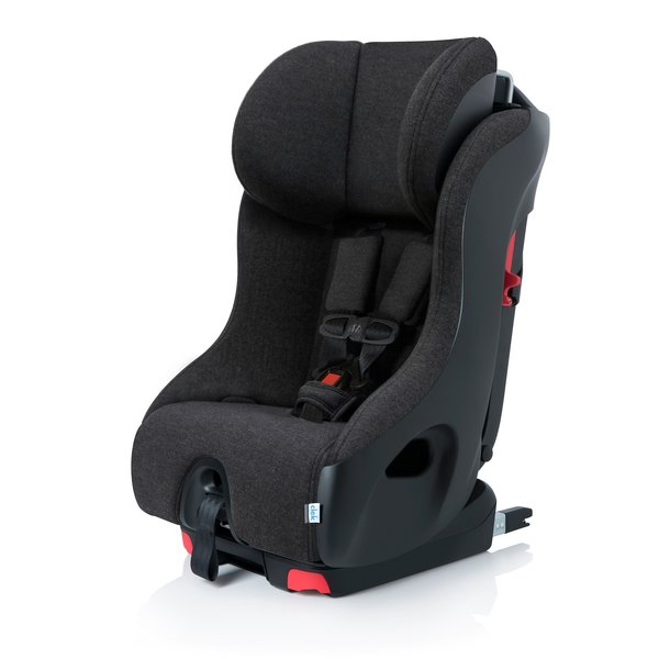 View larger image of Foonf Convertible Car Seat  - Mammoth Wool