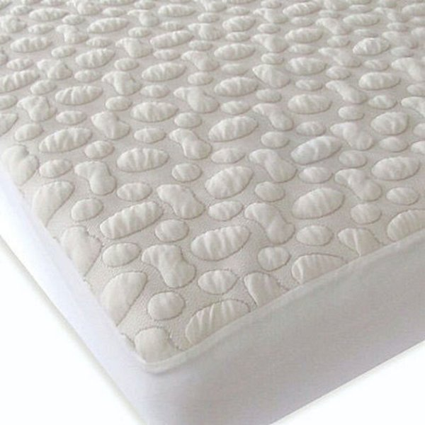 View larger image of Organic Mattress Cover